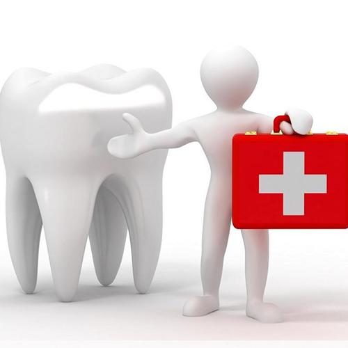 مقاوم سازی دندان